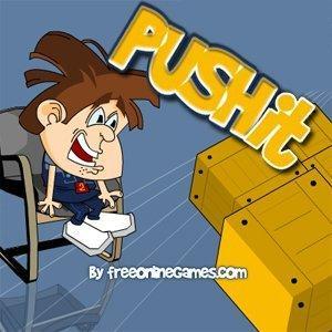 Push It game