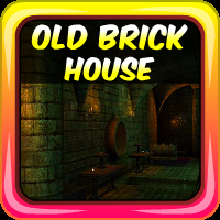 play Old Brick House Escape