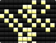 Blackout Blocks game