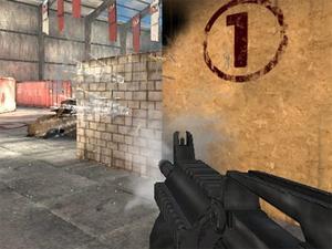 play Combat Guns 3D