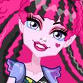 Electrified Draculaura game