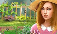 play Garden Secrets: Hidden Letters