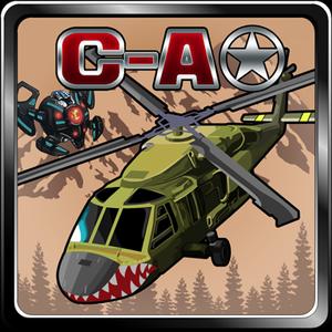 play Chopper Assault