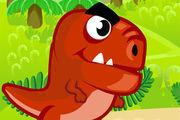 Dino Meat Hunt game