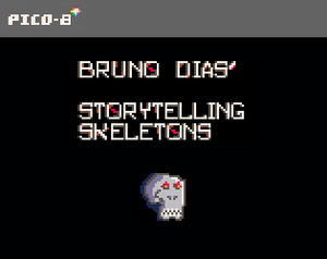 Storytelling Skeletons