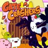 play Adventure Time Gate Crashers