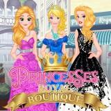 play Princesses Royal Boutique