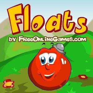 Floats game