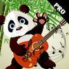 play A Panda Collect Musical Notes Pro