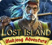 play Lost Island: Mahjong Adventure