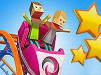 play Rollercoaster Creator Express