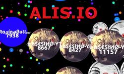 Alis.Io game