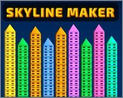 play Skyline Maker