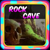 Rock Cave Escape game