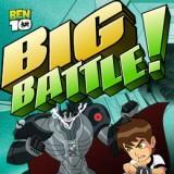 play Ben 10 Big Battle!