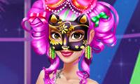 play Dove Carnival Dolly Dress Up