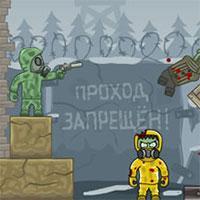 play Ricochet Kills: Siberia