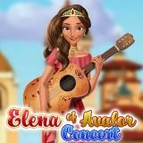 play Elena Of Avalor Concert