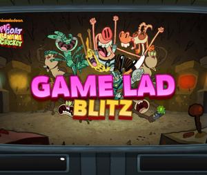 Game Lad Blitz game