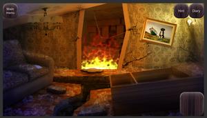 play Hopa Escape Room - Earthquake