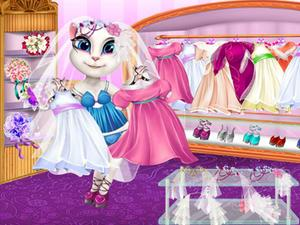 play Sweet Angie Fashion Dressing Room!