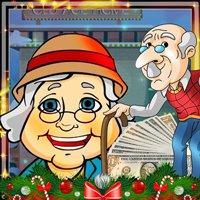 Escapegames : Celebrating Christmas For Homeless game