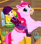 Princess Juliet Farm Investigation game