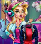 Gwens Holiday Closet game