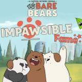 play We Bare Bears Impawsible Fame