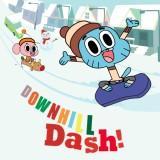 play Gumball Downhill Dash