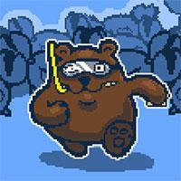 play Scuba Bear