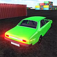 play Port Car Parking