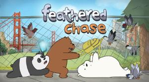 Feathered Chase game