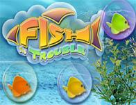 Fish In Trouble game