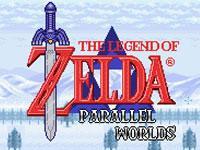 play Zelda Parallel Worlds