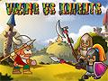 Viking Vs Knights game