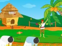 play Escape Pongal
