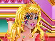 Princess Fashion Dress Designer game