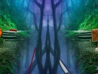 play Zooo Dense Forest Escape
