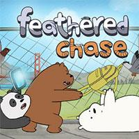 play Feathered Chase – We Bare Bears