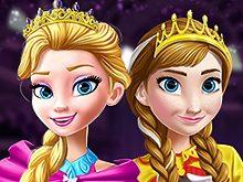 Princess Coronation Day game