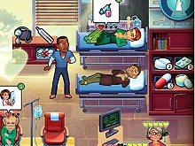 Hearts Medicine game