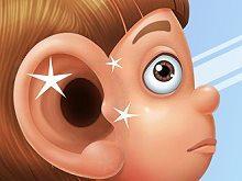 play Little Ear Doctor