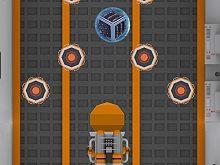 play Orbital Space Run