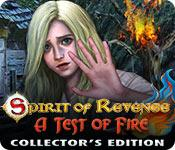 play Spirit Of Revenge: A Test Of Fire Collector'S Edition