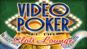 Video Poker game