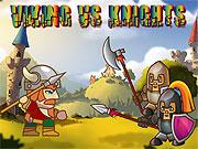 play Viking Vs Knights