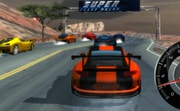 play Super Speed Racer