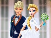 play Princess Ellie Dream Wedding