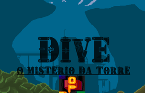 Dive - Mistery Of Tower(Beta 1.9) game